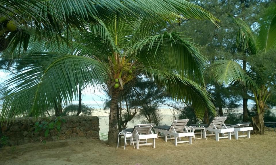 Mandrem Beach Resort, Mandrem, Mandrem Beach Resort