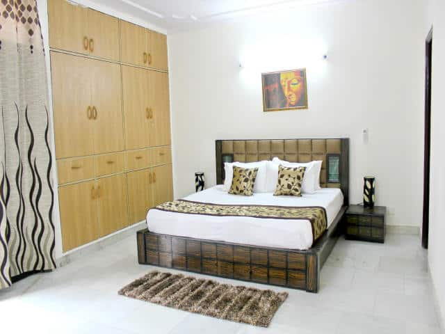 Olive Service Apartment, Defence Colony, Olive Service Apartment