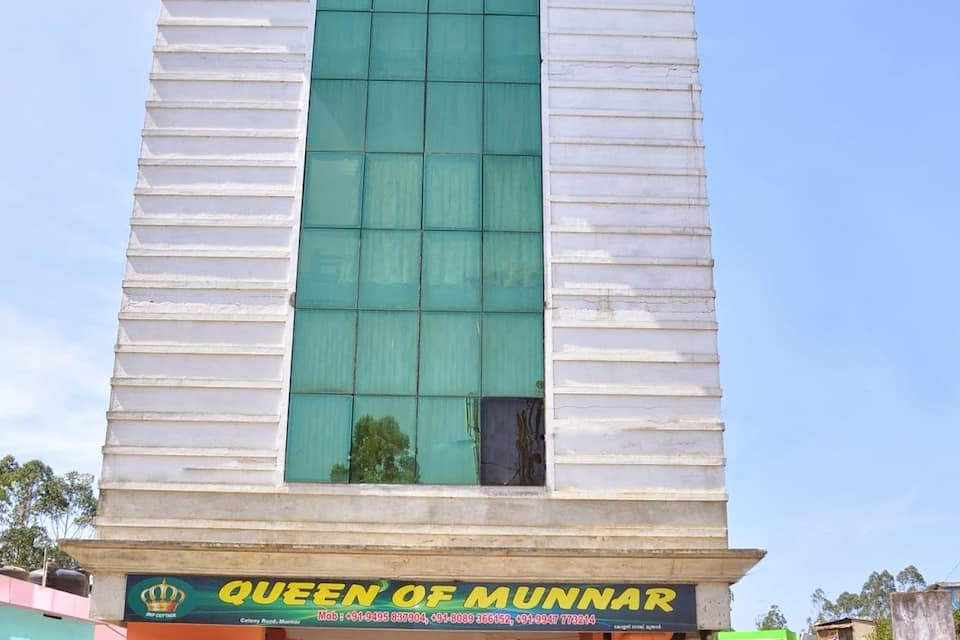 Queen of Munnar, , Queen of Munnar