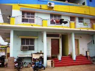 Mogapair Service Apartments, Mogappair, TG Stays Venugopal Street