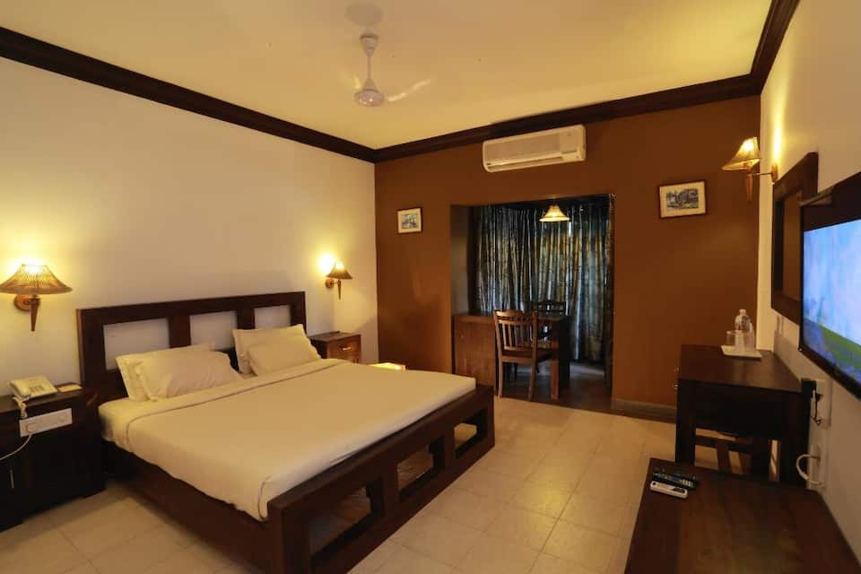 Hotel Travancore Palace, Cherthala, Hotel Travancore Palace