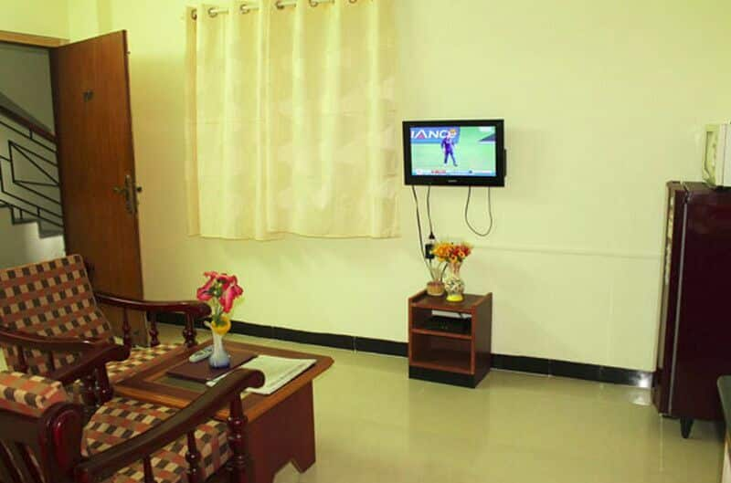 Sai Service Apartment, Linking Road, TG Stays Linking Road