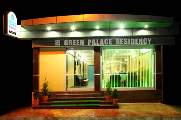 Green Palace Residency, Sulthan Bathery, Green Palace Residency