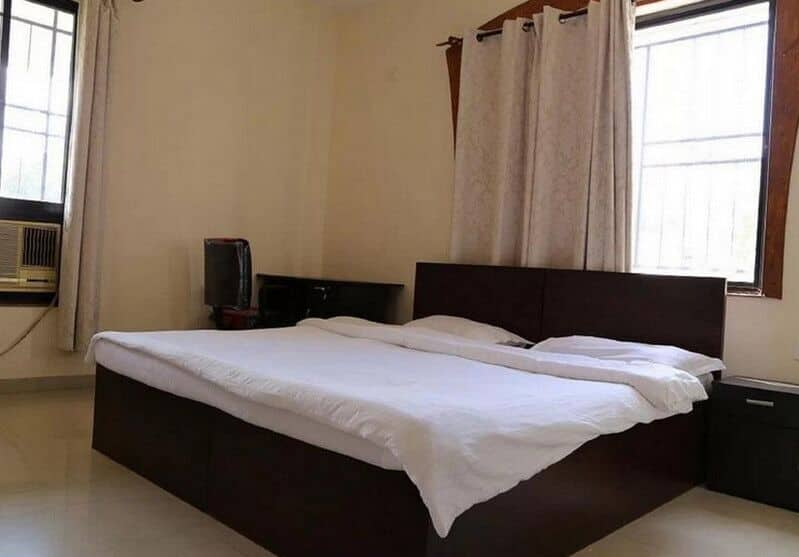 S K Service Apartment, none, S K Service Apartment PUNE