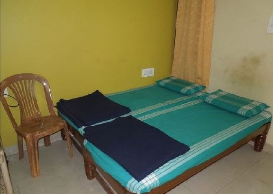 Sree Anand Lodge Deluxe Rooms, none, Sree Anand Lodge Deluxe Rooms
