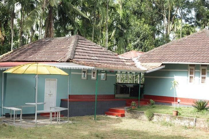Wildside Holiday Home, Sulthan Bathery, TG Stays Kerala Forest Checkpost