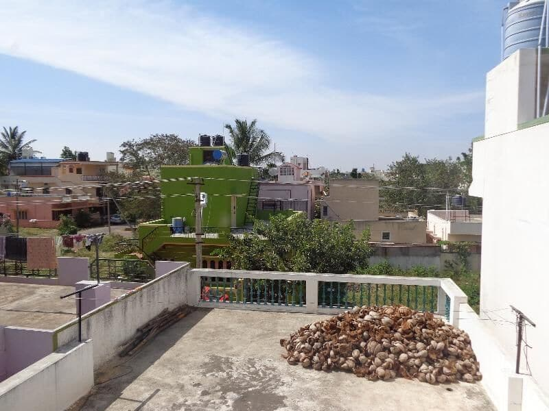 Coconut View, Vijayanagar, Coconut View