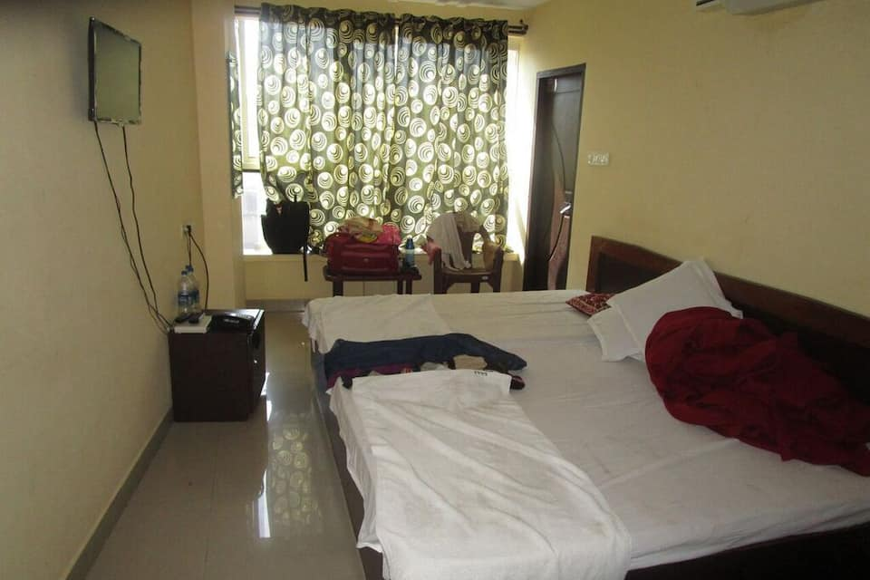 On Green Hotel Residency, Secunderabad, On Green Hotel Residency