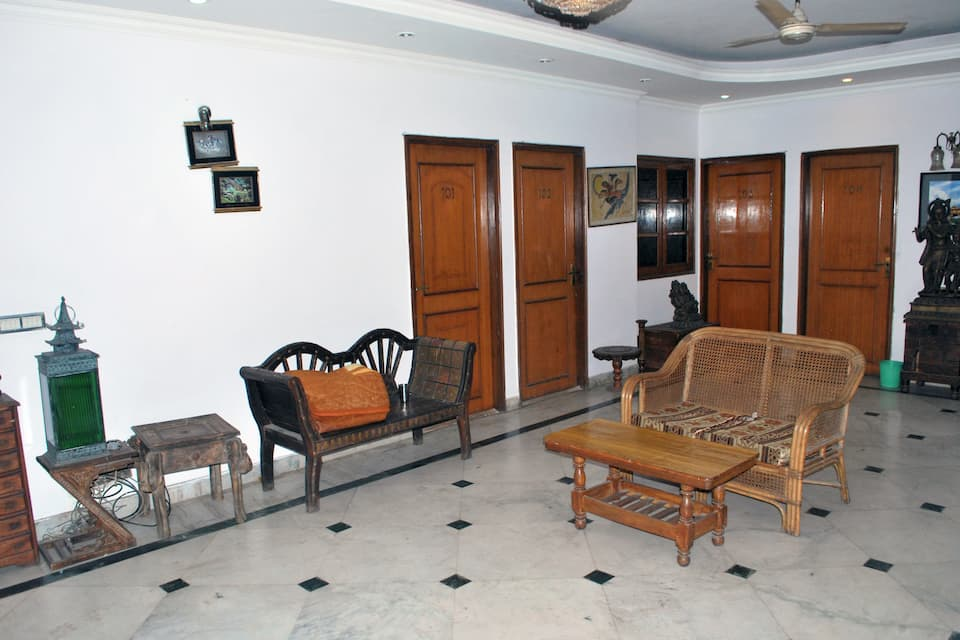 Hotel Relax, Paharganj, Hotel Relax