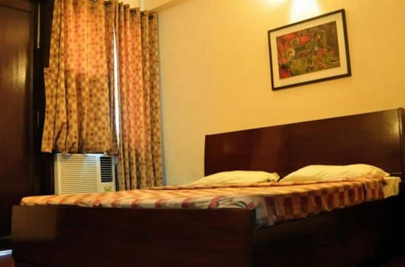 Service Apartment In Delhi A2-3B, Greater Kailash, Service Apartment In Delhi A2-3B