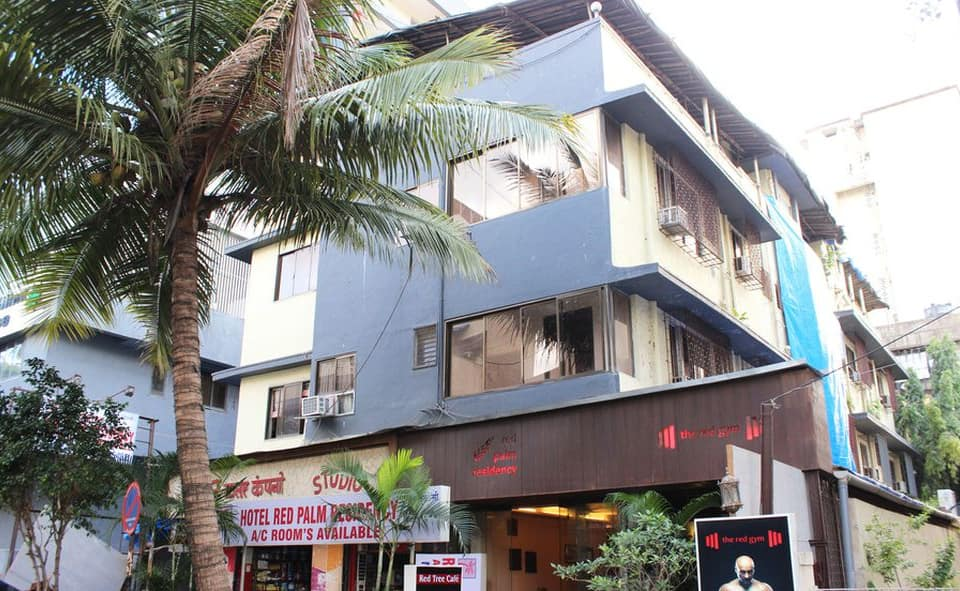 Red Palm Residency, Khar, Red Palm Residency