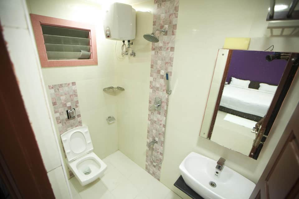 Max Classic Serviced Apartment, Semmenchery / Old Mahabalipura, Max Classic Serviced Apartment