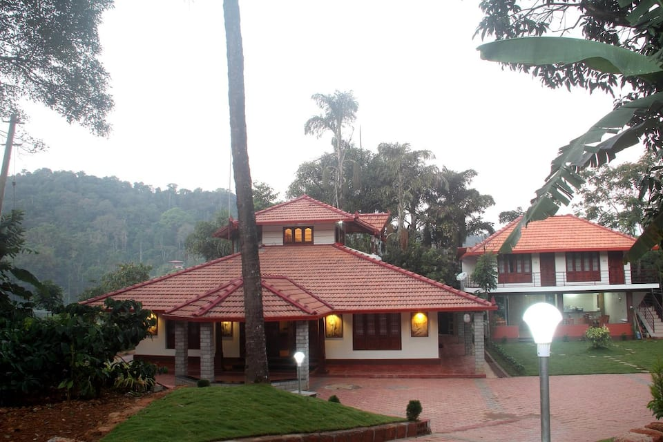 Leisure Vacations Brook Stone Villas, Coorg, Thalathamane, Leisure Vacations Brook Stone Villas, Coorg