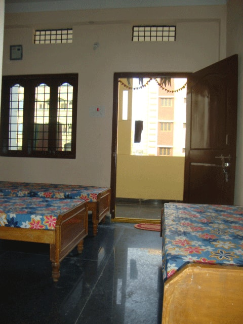 Msr Residency  Suraram Colony, , Msr Residency  Suraram Colony