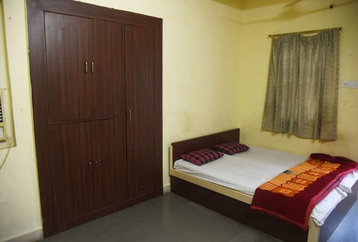 Shree Ganeshaya Residency, Ramapura, Shree Ganeshaya Residency