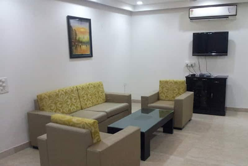 Service Apartment in Delhi Panchsheel Enclave, --None--, TG Stays Panchsheel Enclave