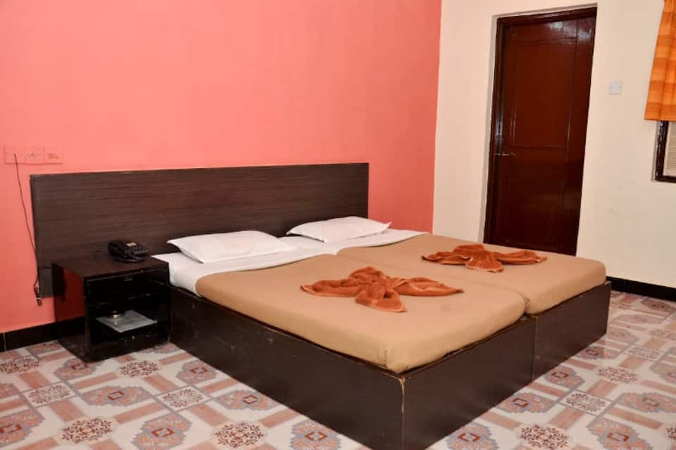 Hotel Blessings, Panjim, Hotel Blessings