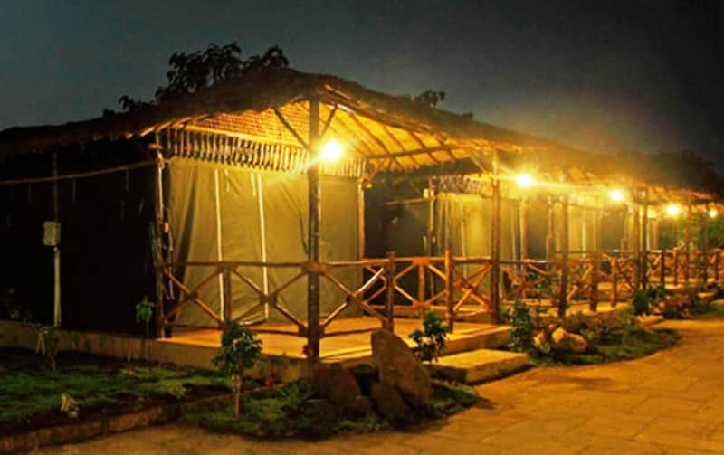 The Fern Gir Forest Resort, junagadh, The Fern Gir Forest Resort