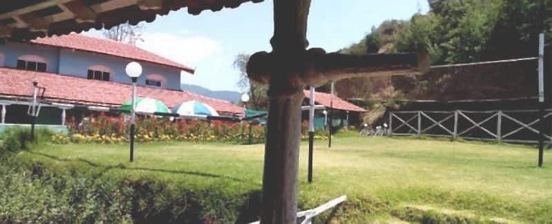 Kodai Cliff Club Resort, , Kodai Cliff Club Resort