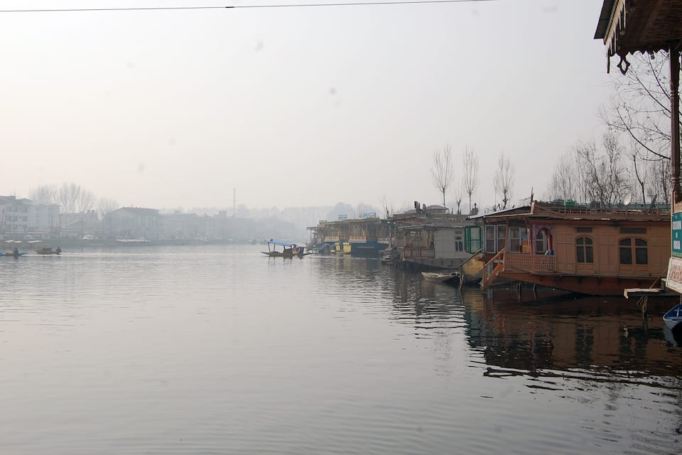 City of Kashmir, Dal Lake, City of Kashmir