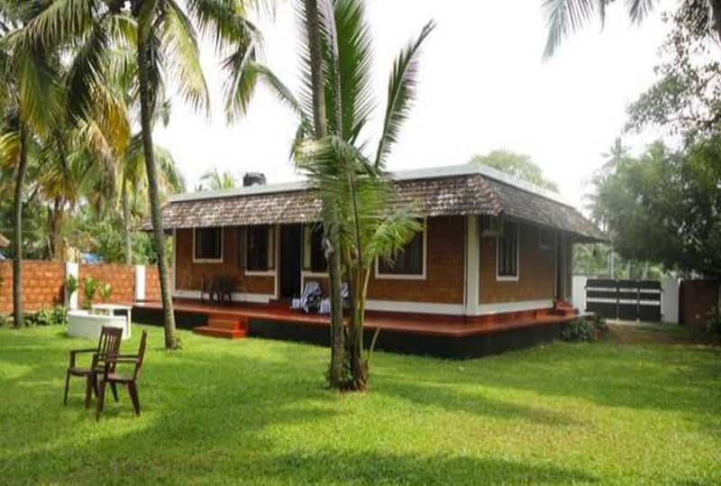 Riveredge Villa, Eroor, TG Stays Eroor