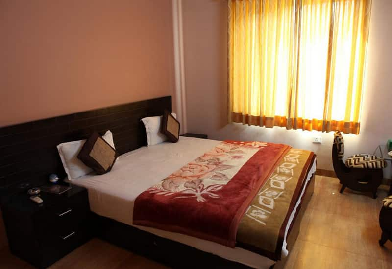 Service Apartment in Delhi C452B, Defence Colony, TG Stays Nehru Medical College