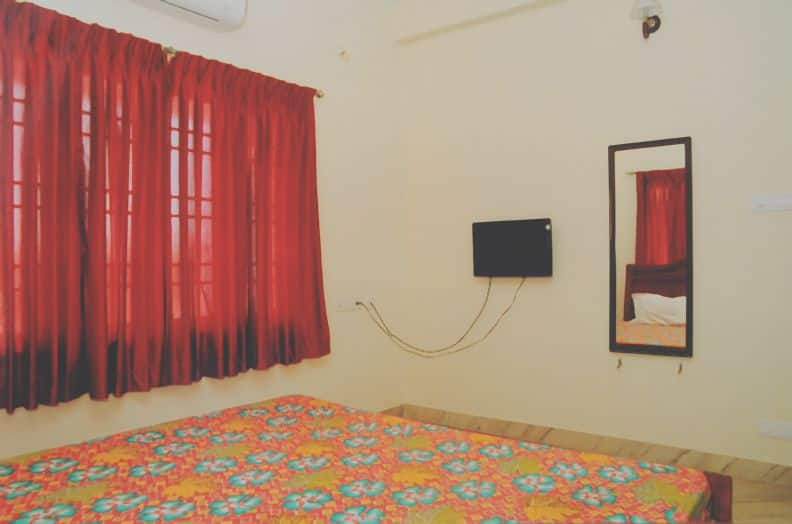 Royal Villas Service Apartment, Mogappair, Royal Villas Service Apartment
