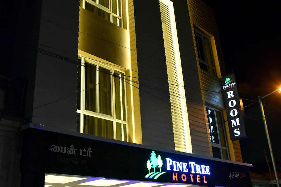 Pine Tree Boutique Hotel, Mount Road, Pine Tree Boutique Hotel