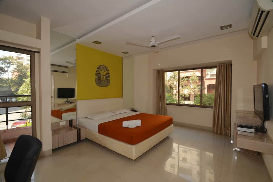 Trustedstay Serviced Apartments Road No 68 in Jubilee Hills, Jubilee Hills, Trustedstay Serviced Apartments Road No 68 in Jubilee Hills