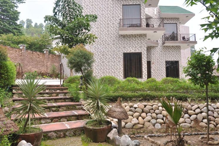 Indus Resort Tusk And Wings Corbett, Ramnagar, Indus Resort Tusk And Wings Corbett