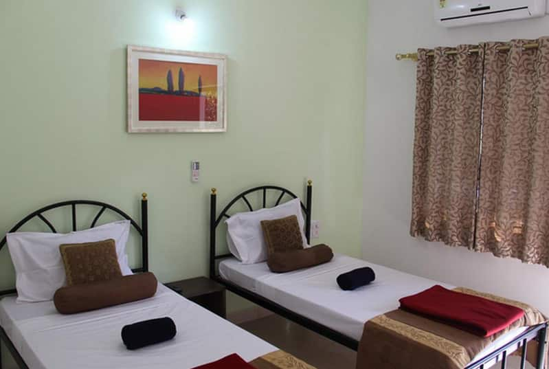 Flowers Guest House, Calangute, Flowers Guest House