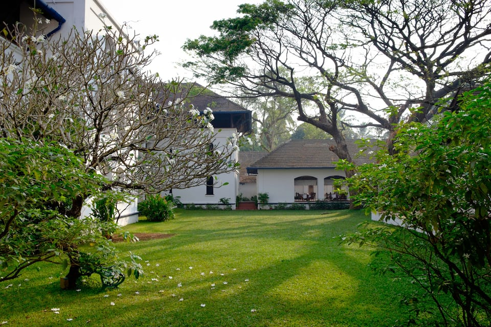 The Brunton Boatyard Hotel, Fort Kochi, The Brunton Boatyard Hotel