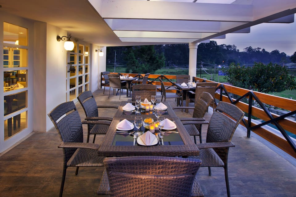 Kodai - By The Lake, A Sterling Holidays Resort, Gymkhana Road, Kodai - By The Lake, A Sterling Holidays Resort