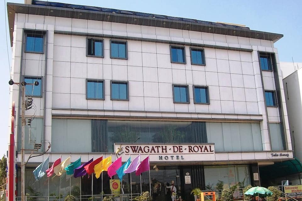 Swagath De Royal, Kondapur, Swagath De Royal