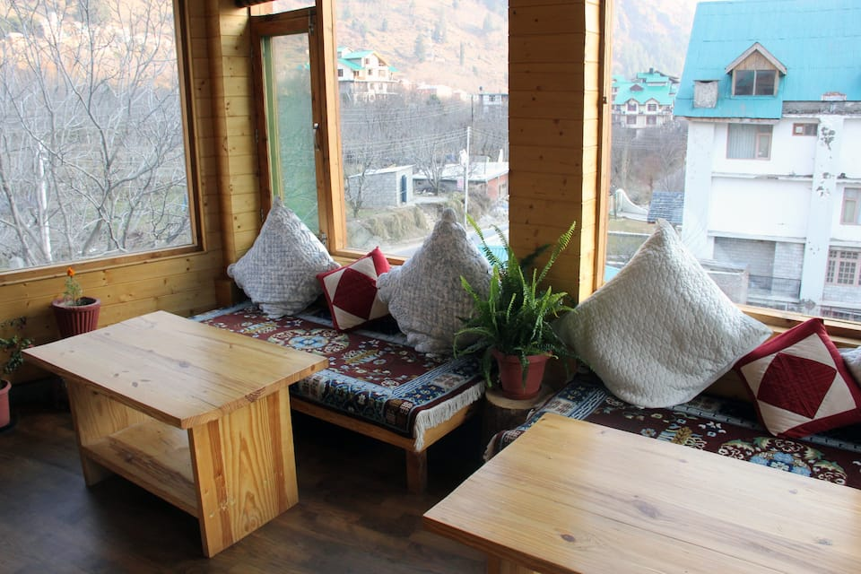 Karma Cottages, Prini, Karma Cottage