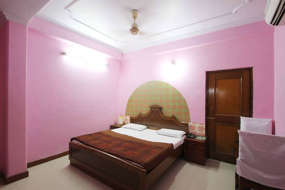 Hotel Neelkanth, Bye Pass Road, Hotel Neelkanth