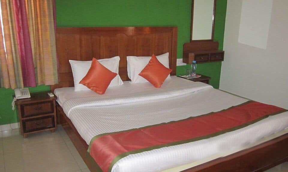 Zip Rooms Premium Services Indiranagar, Indira Nagar, Zip Rooms Premium Services Indiranagar