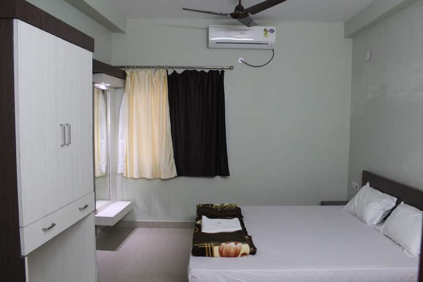 Raj Residency, Hill Cart Road, Raj Residency