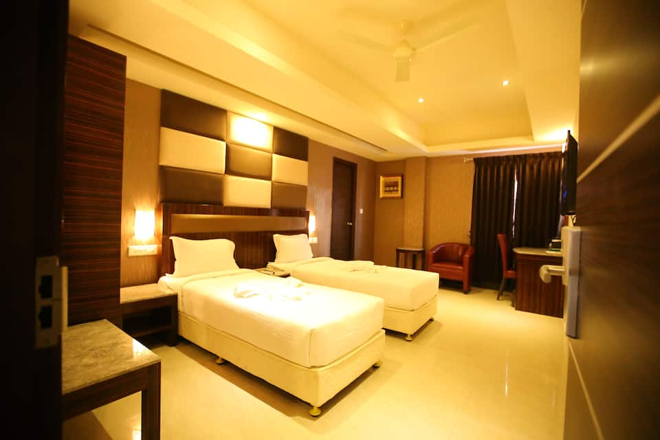 Hotel Venition Inn, R S Puram, Hotel Venition Inn