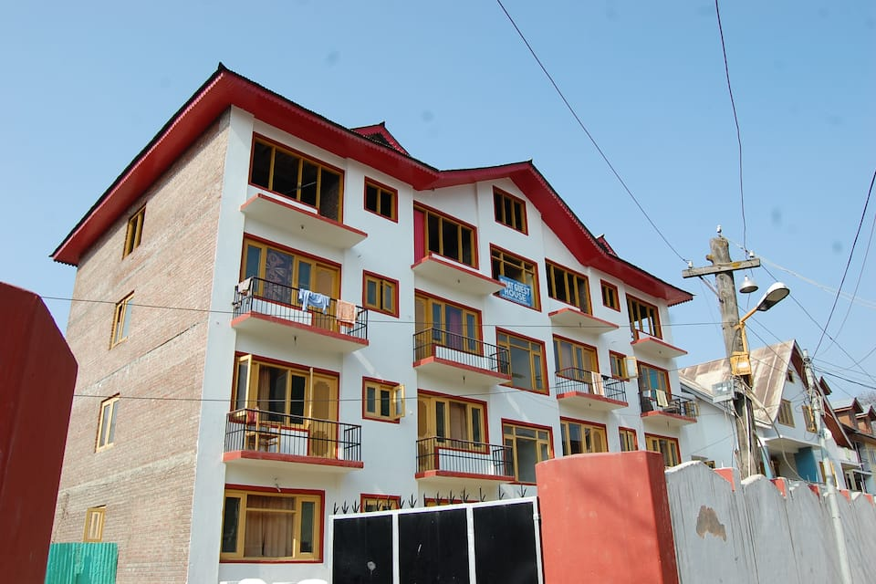 New Bhat Guest House, Raj Bagh, New Bhat Guest House