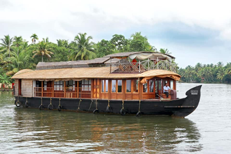 Spice Routes Luxury Cruise, , Spice Routes Luxury Cruise