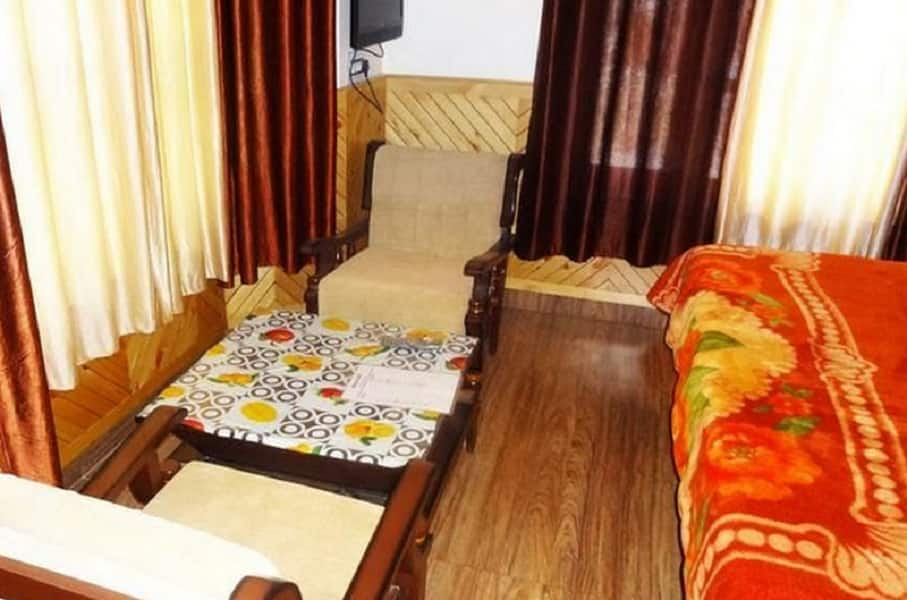 Mount Calm Homestay, none, Mount Calm Homestay