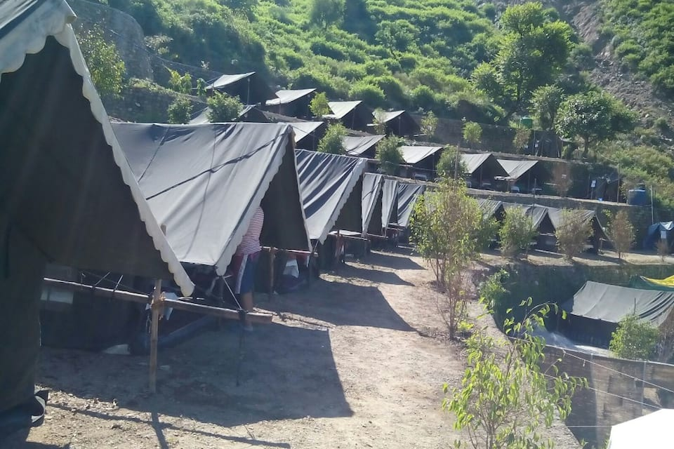 Mogli Camp, Shivpuri, Mogli Camp