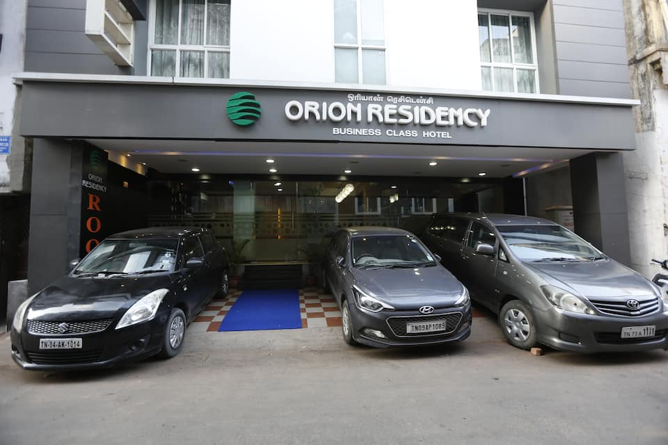 Orion Residency, Periamet, Orion Residency