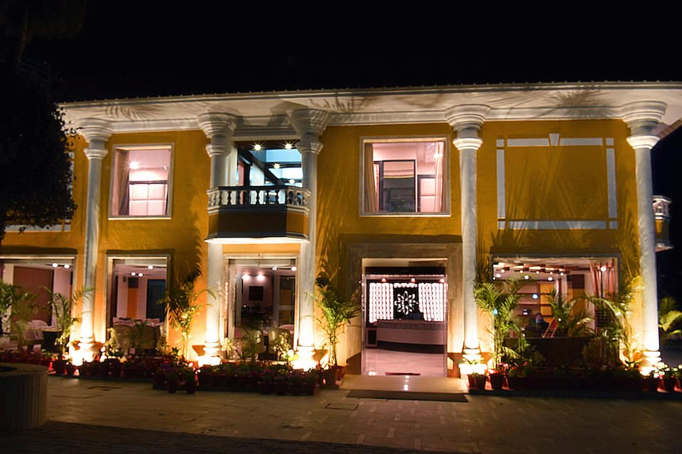 Starz Clarks Inn Mussoorie, Picture Palace Road, Starz Clarks Inn Mussoorie