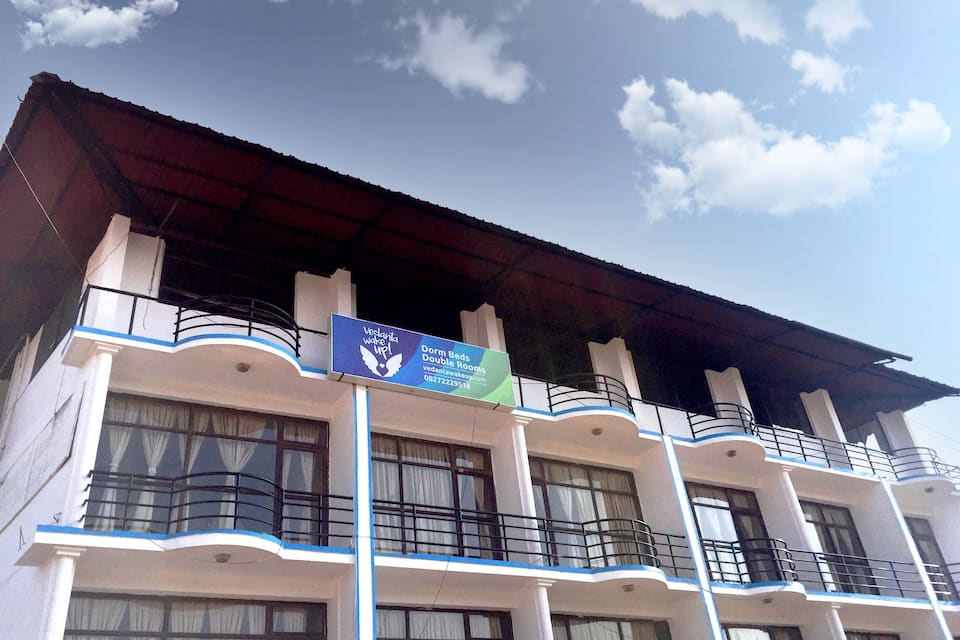 Vedanta Wake Up - Madikeri Town Center, , Vedanta Wake Up - Madikeri Town Center