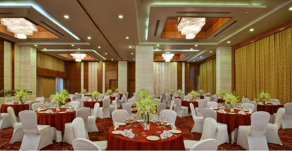 Golden Tulip Lucknow, Hazratganj, Golden Tulip Lucknow