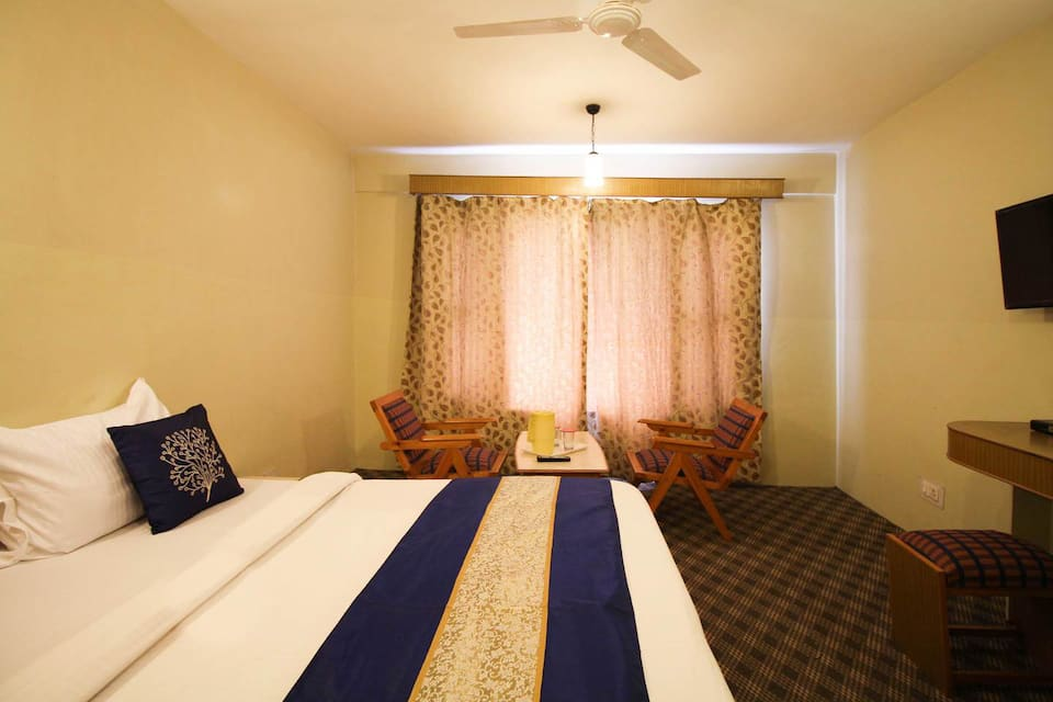 Hotel Welcome Residency, Shivpora, Hotel Welcome Residency