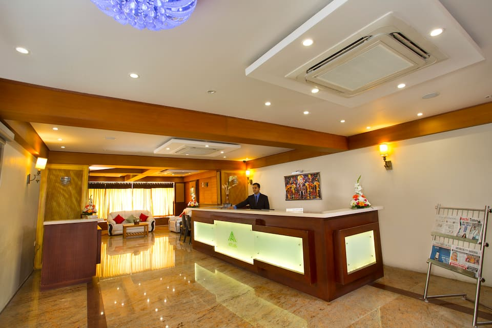 Atlas Airport Hotel Apartments, Airport Road, Atlas Airport Hotel Apartments