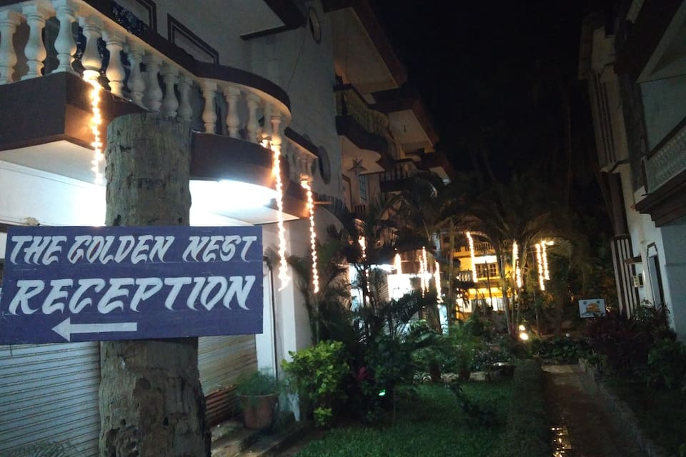 The Golden Nest - Serviced Apartments, Bardez, The Golden Nest - Serviced Apartments